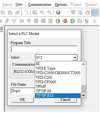 آوزش نرم افزار WPLsoft