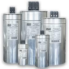 خازن capacitor